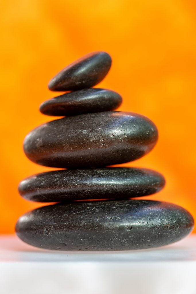 Orange Zen
