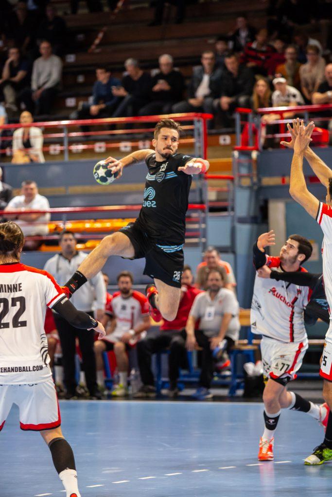 Handball Créteil