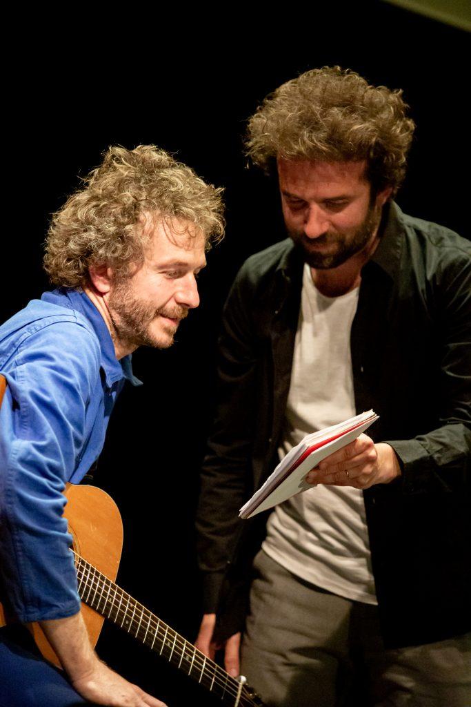 Cyril Dion - Sébastien Hoog