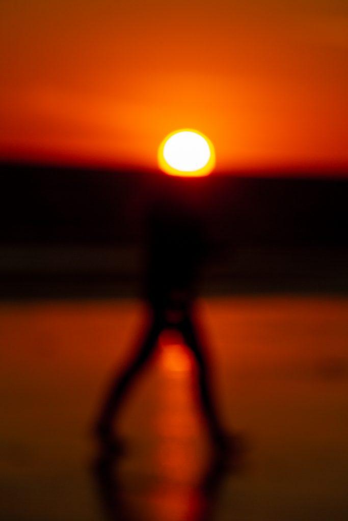Soleil Levé