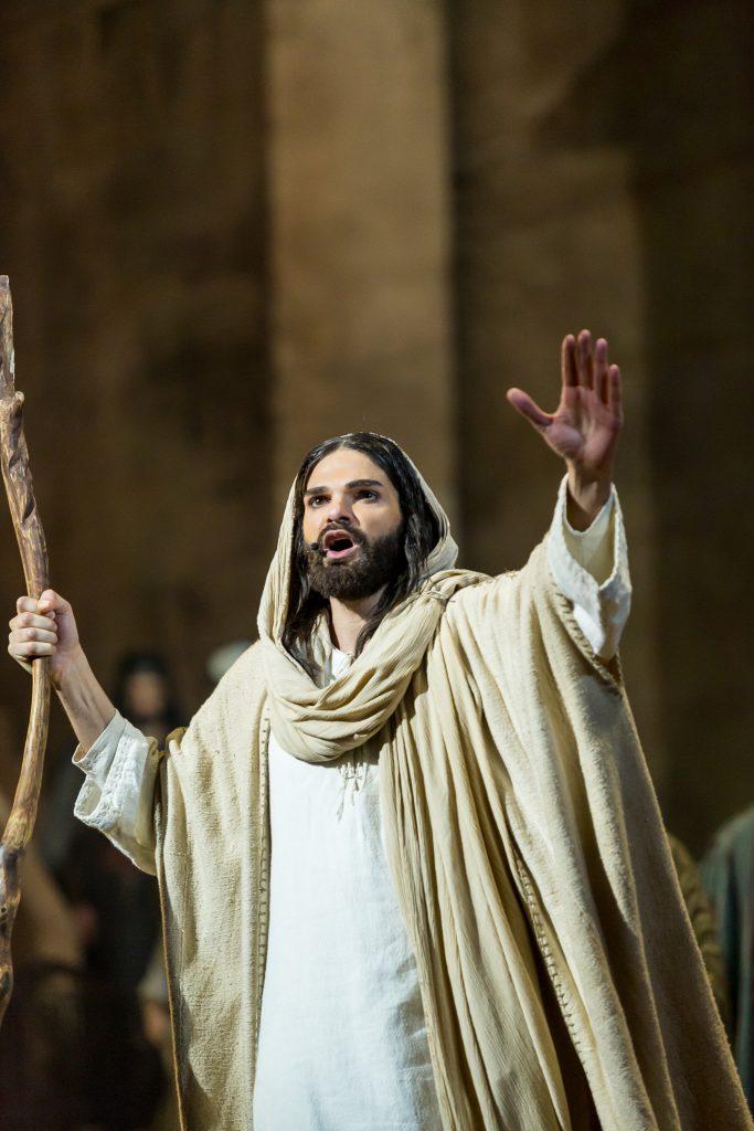 Spectacle - Jésus